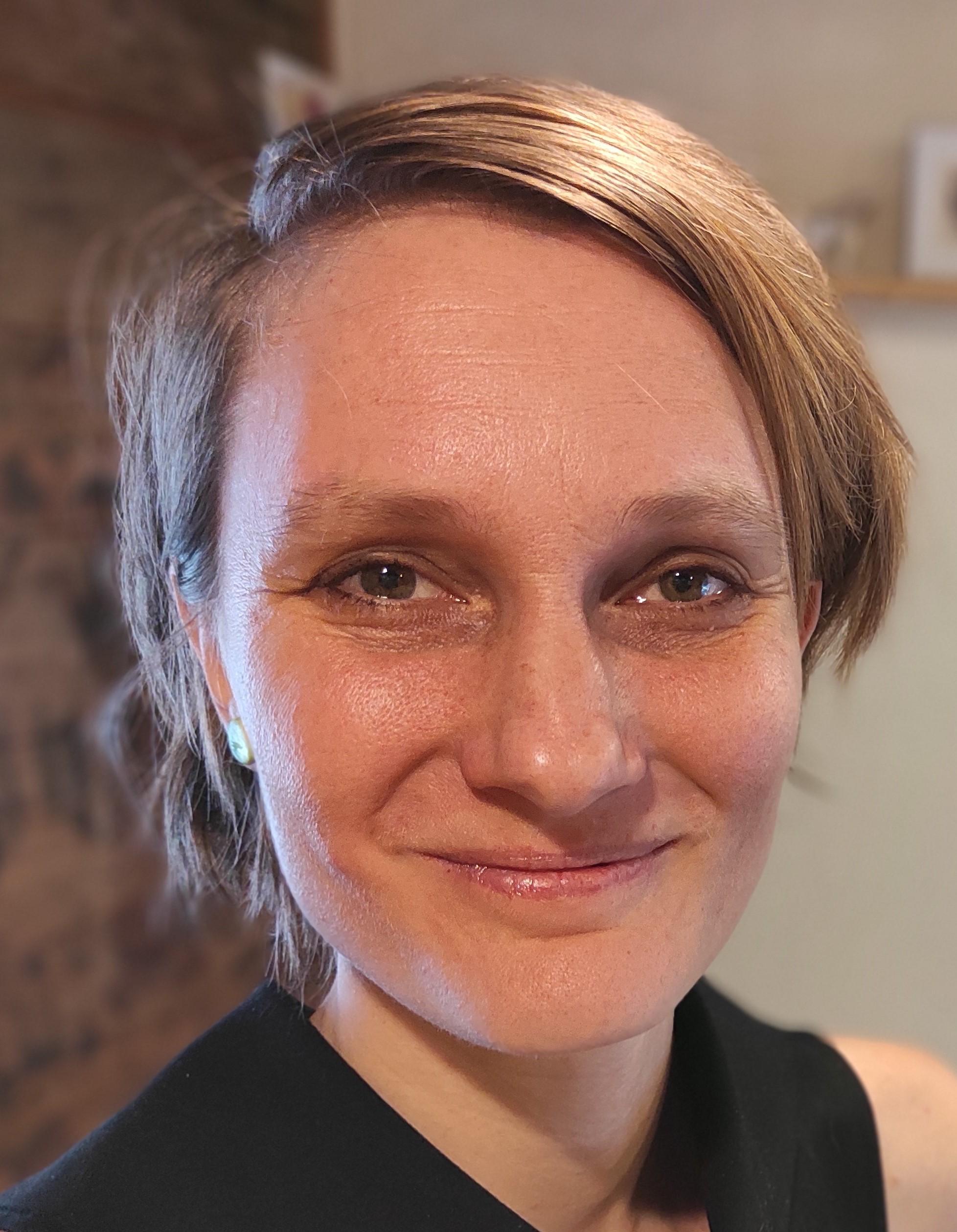 Mgr. Adéla Lančová
